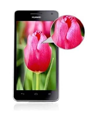 Huawei U9508 Honor Glory II Quad-core 1.4ghz 4.5 Inch IPS Retinal Screen 2g RAM Android 4.0 ICS 8.0mp