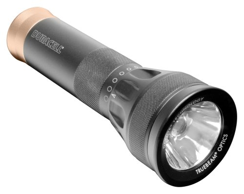 Duracell Daylite Led Flashlight With Aaa Batteries