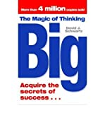 The Magic of Thinking Big (1416511555) by David J. Schwartz