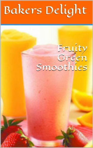 fruity-green-smoothies-english-edition