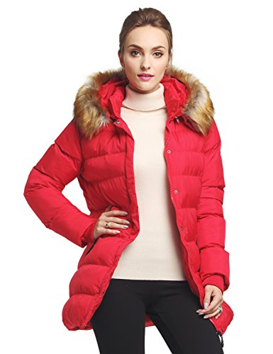 WenVen-Womens-Thickened-Down-Jacket