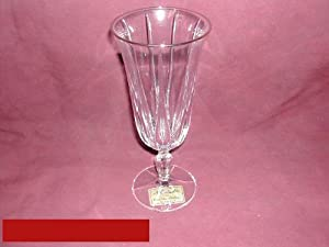 Vendome Clear Iced Beverage Glass [Set of 4] Color: Gold