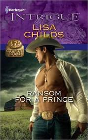 Image of Ransom For A Prince (Cowboys Royale #1263)