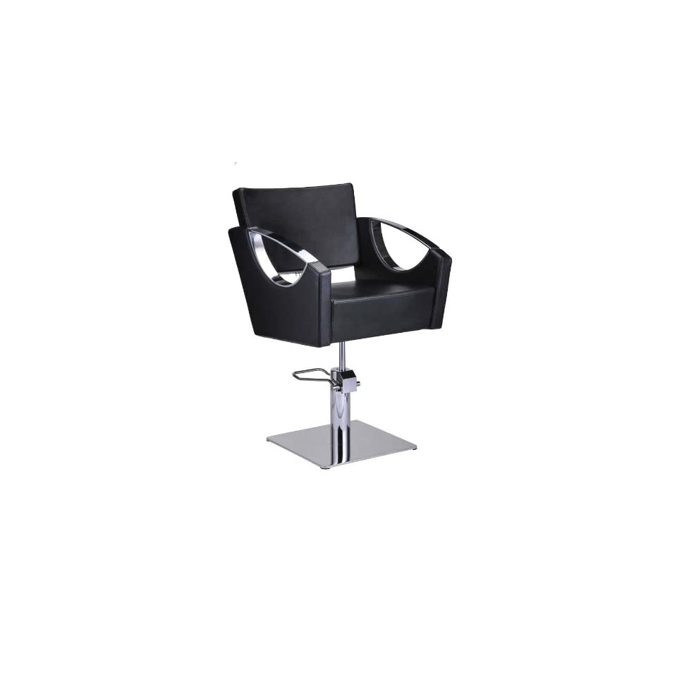 BEAUTY SALON STYLING CHAIR ALL PURPOSE HYDRAULIC SALON STYLIST CHAIR   CREATIVITA