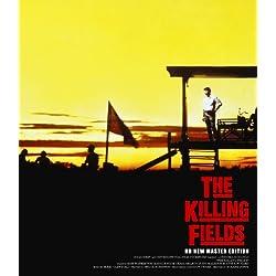 キリング・フィールド [HDニューマスター版] Blu-ray