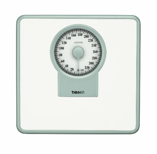 Cheap Conair TH101 Thinner Large Rotating Dial Analog Precision Scale (TH101)