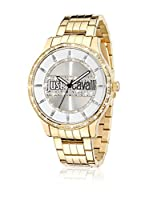 Just Cavalli Reloj con movimiento Miyota Woman Huge 46 mm