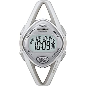 Timex Ironman 50-Lap Sleek Watch - Mid-Size