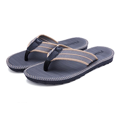 happy lily die flip flops anti rutsch gummi eva doppel sole pool schuhe baumwolle rattan uppers. Black Bedroom Furniture Sets. Home Design Ideas