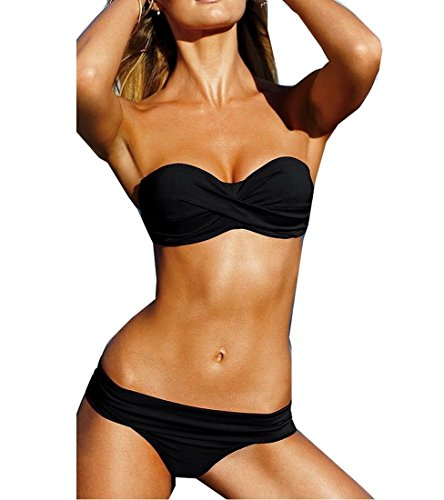 size-m-asia-size-sexy-women-girl-lady-push-up-padded-two-piece-black-swimwear-swimsuit-bikini-top-bo