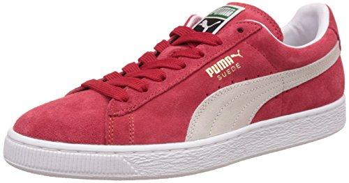 puma-suede-classic-unisex-erwachsene-sneaker-rot-team-regal-red-weiss-46-eu