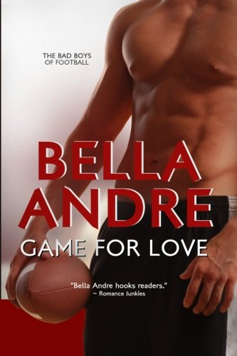 Image of Game For Love: Bad Boys of Football 3