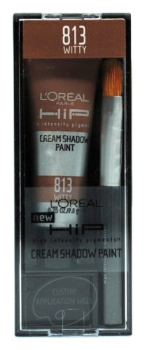 L'Oreal HiP Cream Shadow Paint – 813 Witty