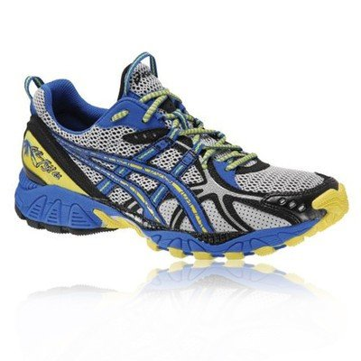 ASICS GEL-FUJI ES Trail Running Shoes - 9