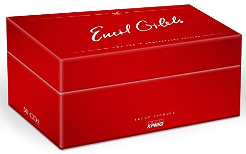 Various: Emil Gilels
