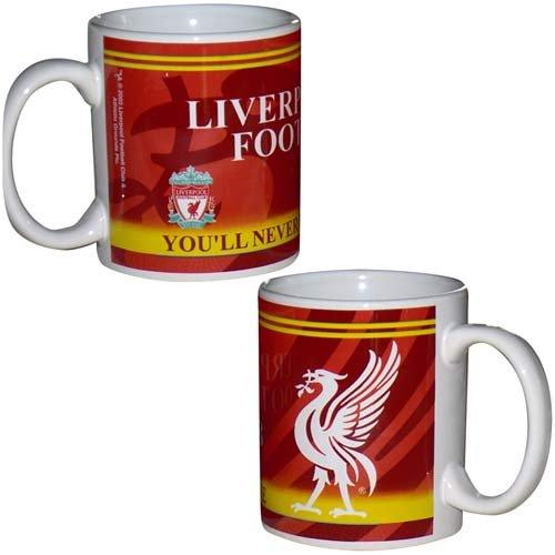 Liverpool Mug Set