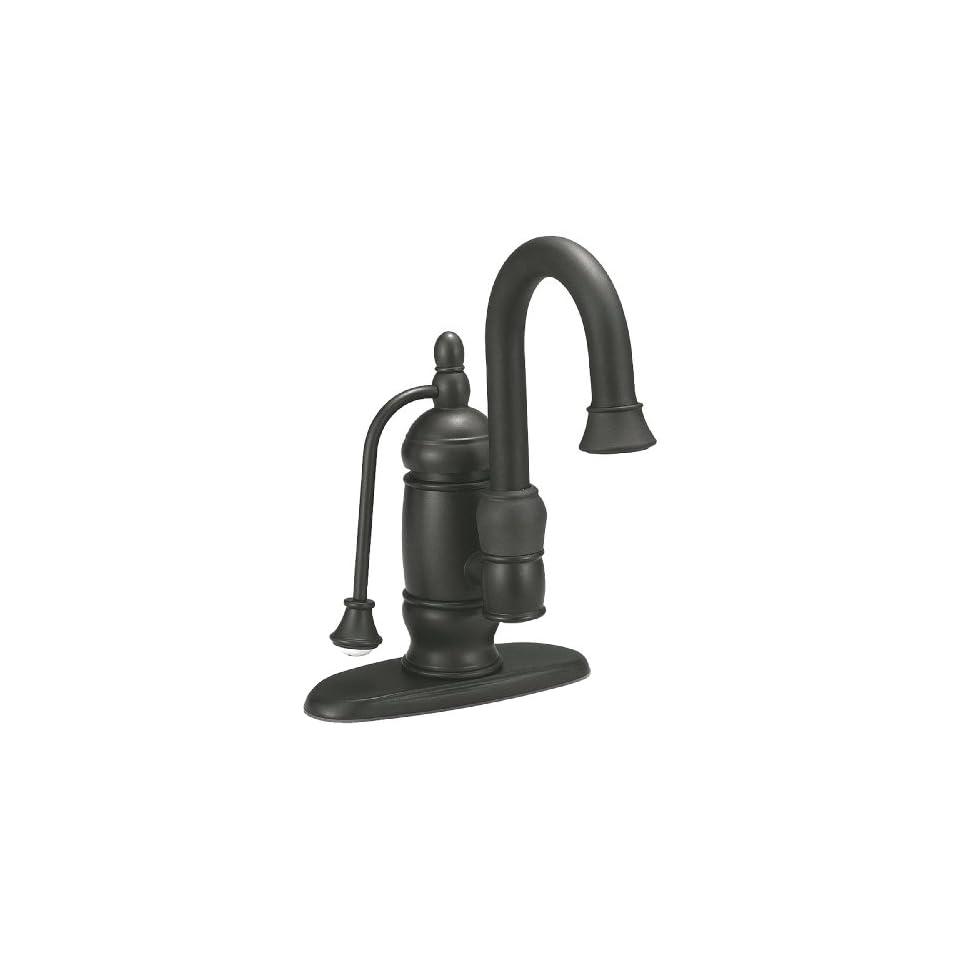 Belle Foret Bfn20008orb Bar Sink Faucet Oil Rubbed Bronze On Popscreen