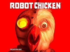 Robot Chickens Atm Christmas Special