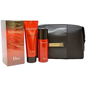 Christian Dior Fahrenheit Men Gift Set