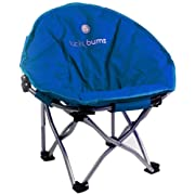 Lucky Bums Youth Moon Camp Chair