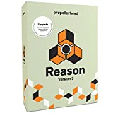 Musical Instruments - Propellerhead Reason 9 Upgrade