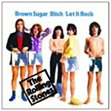 echange, troc The Rolling Stones - Brown Sugar - Edition limitée