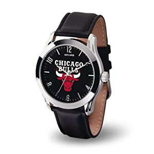 NBA Classic Watch Black by Rico Tag