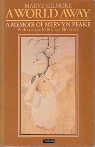 world-away-memoir-of-mervyn-peake