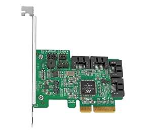 HighPoint RocketRAID 2640X4 4-Channel PCI-Express x4 SAS 3Gb/s RAIDController