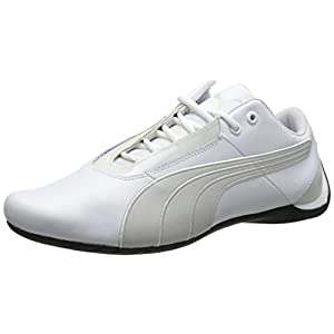 PUMA - Future Cat S1 Overtake (White/Gray Violet) Shoes