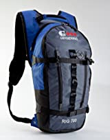 Geigerrig RIG 700 Blue Hydration Pack