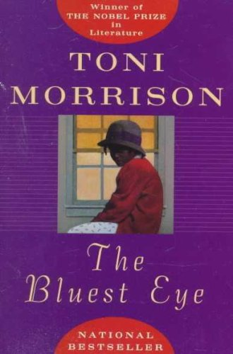 toni morrisons the bluest eye essay African- american folklore is arguably the basis for most african- american literature in a country where as late as the 1860's there were laws prohibiting the.