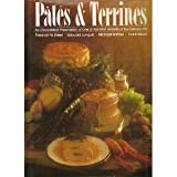 img - for Pat??s & Terrines by Edouard Lonque (1984-11-01) book / textbook / text book