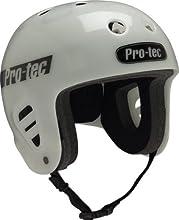 Protec Fullcut Glow XS Skateboard Helmet