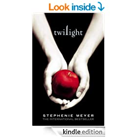 Twilight (Twilight Saga Book 1)