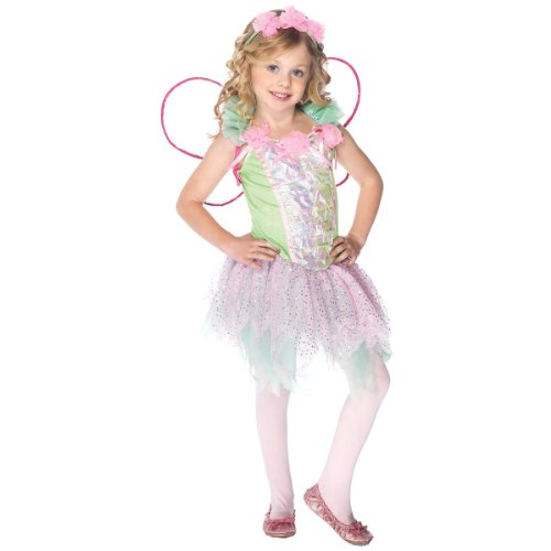 Flower Fairy Costume - X-Small