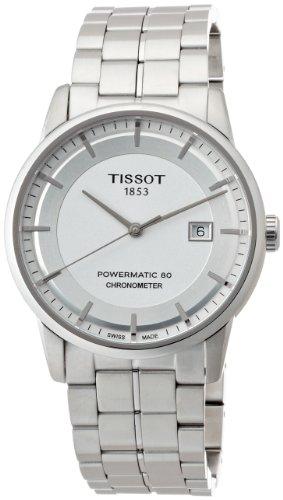 Orologio Uomo Tissot Luxury Automatic Cosc T0864081103100