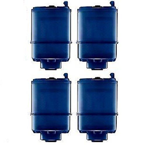 PUR MineralClear Filter Faucet Mount Refill RF-9999, 4 Pk (Pur Faucet Refill Mineralclear compare prices)