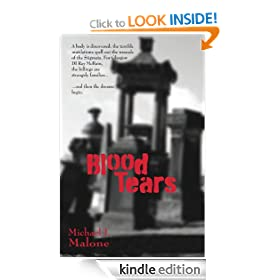 Blood Tears (The McBain Series)