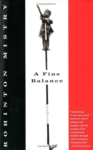 Image of A Fine Balance