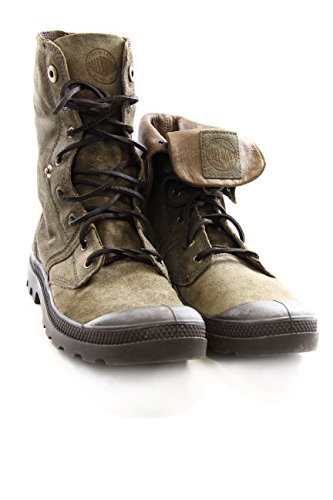 Palladium Suede Boots PLBRS Baggy S Dark Brown EU40