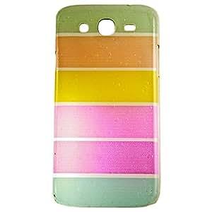 Water Drop fashion mobile case for Samsung Galaxy Mega 5.8 (I9152)