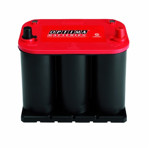 Optima 8020-164-FFP RedTop Group 35 Starting Battery
