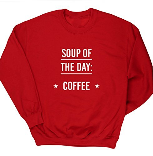 hippowarehouse-soup-of-the-day-coffee-unisex-jumper-sweatshirt-pullover
