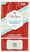 Old Spice High Endurance Pure Sport Scent Bar Soap Pack