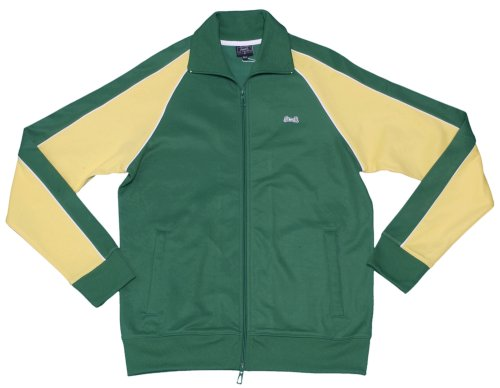 Buy LE TIGRE 'Panel Track Top'