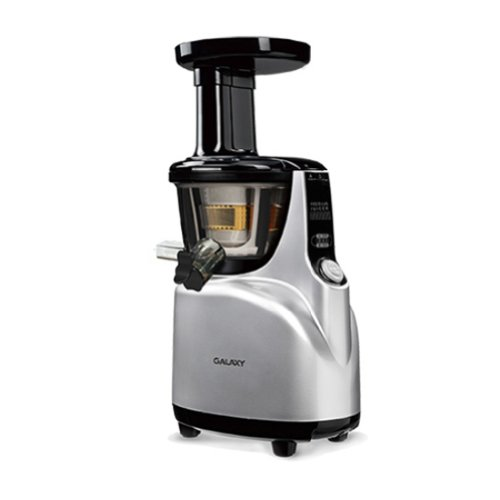Galaxy Gj-130 Slow Juicer Ac220V With English Manual Via Fedex (0225)