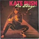 Kate Bush: On Stage - EMI Records - 7'' - UK