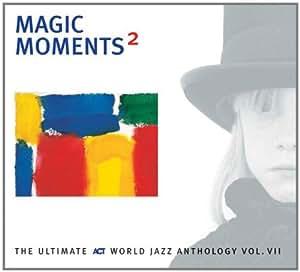 Magic Moments II