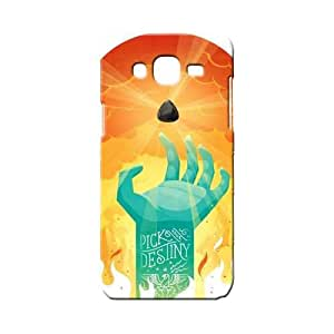 BLUEDIO Designer 3D Printed Back case cover for Samsung Galaxy E7 - G0234